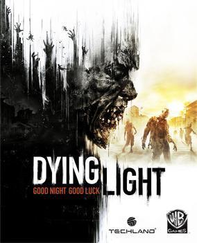 Dying Light Deutsche  Texte, Untertitel, Menüs, Videos, Stimmen / Sprachausgabe Cover