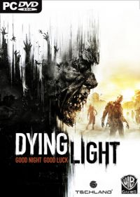 Dying Light Ultimate GERMAN Edition – RFT