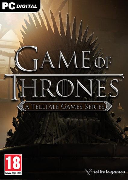 Game of Thrones Episode 2 – CODEX