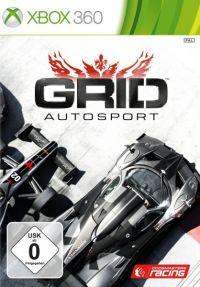GRID Autosport REPACK XBOX360 – iMARS