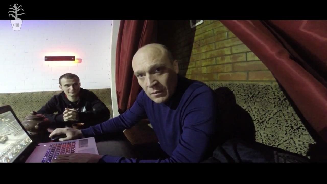Наркоман Павлик (3 сезон: 1-5 серии) (2015) WEBRip 720p