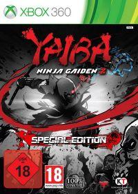 Yaiba Ninja Gaiden Z XBOX360 – iMARS