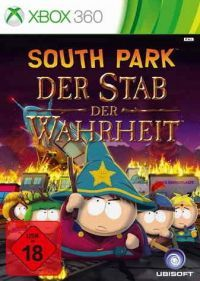 South Park The Stick of Truth PAL XBOX360 – COMPLEX