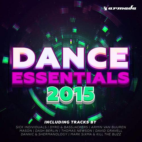 VA - Armada Music - Dance Essentials 2015