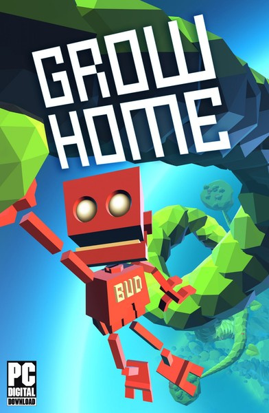 Grow Home – RELOADED