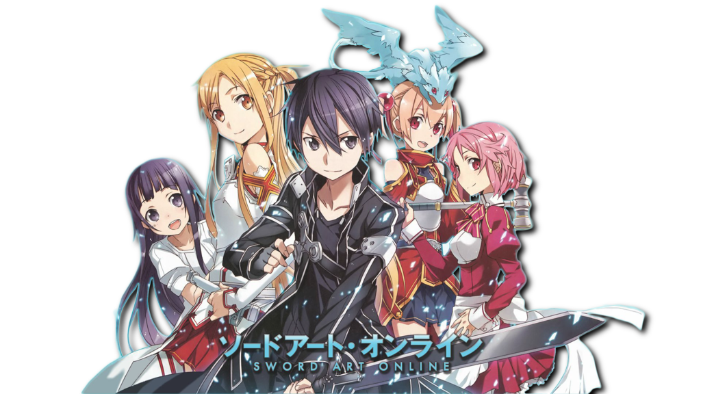 Sword Art Online RPG Forum