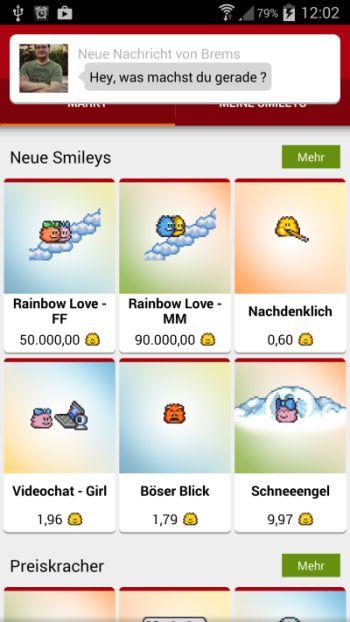 chat app kostenlos bischofshofen
