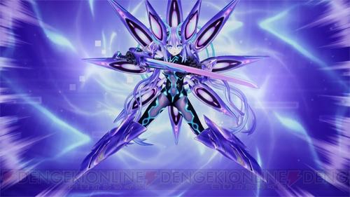 Hyperdimension Neptunia VII: Erster Blick auf Next Forms - News ...