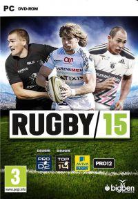 Rugby 15 – SKIDROW