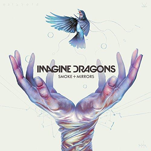 Imagine Dragons - Smoke + Mirrors (Super Deluxe Edition) (2015)