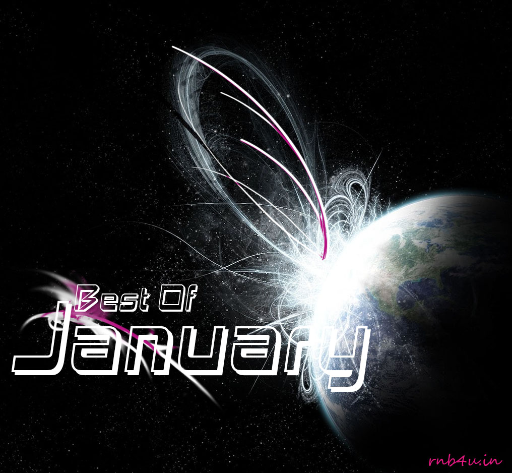 RnB4U.in Presents - Best Of January (2015)