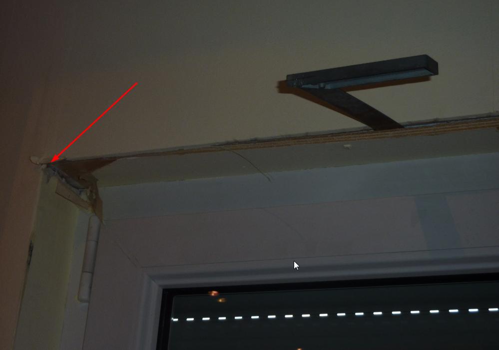 Massa community forum thema anzeigen elektrischen - Kabel durch wand bohren ...