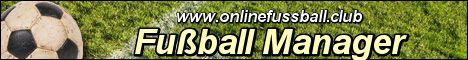 OnlineFussball.club Manager