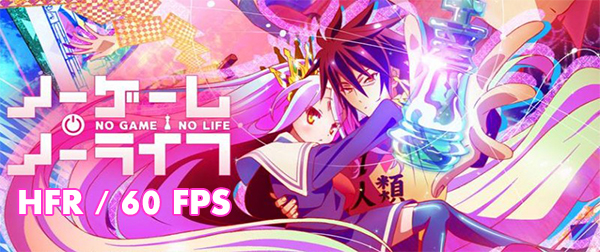 No Game No Life Stream Ger Sub
