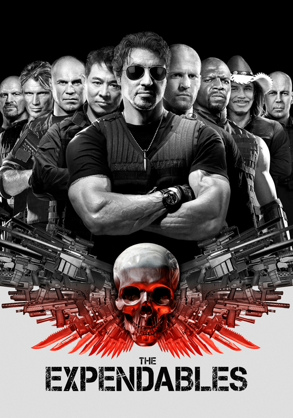 GC5MYV3 The Expendable...
