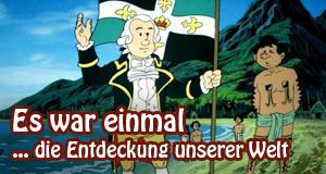 Zh9gdavl in Es war einmal … die Entdeckung unserer Welt Deutsch Xvid 26 Folgen