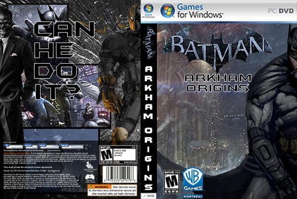 скачать игру Batman Arkham Origins через торрент на Pc на русском - фото 7