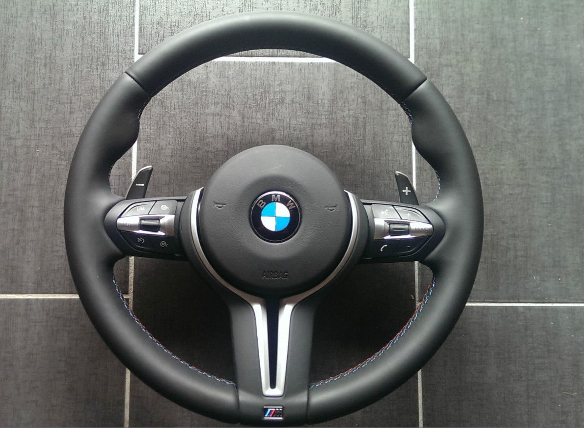 bmw m lenkrad m lenkrad neu bmw x4 bmw x4 206753327 bmw. Black Bedroom Furniture Sets. Home Design Ideas