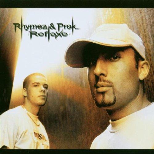 Rhymez & Prok