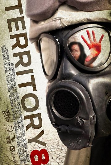 Territory 8 (2014) [FRENCH] [DVDRiP]