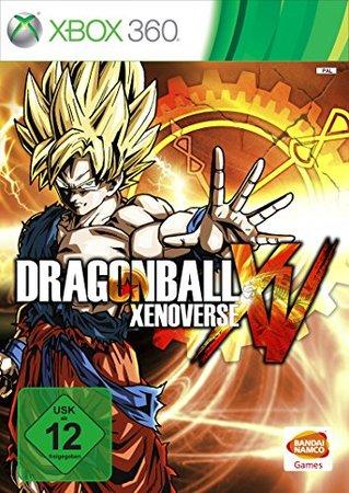 Dragonball Xenoverse PAL XBOX360 – COMPLEX