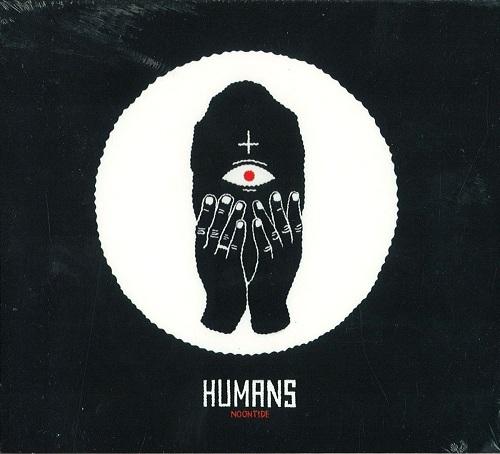 Humans - Noontide (2015)