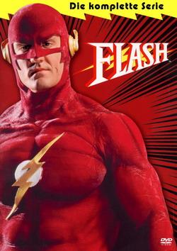 flash der rote blitz