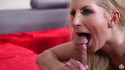 Ashley Fires Mommy Blows Best