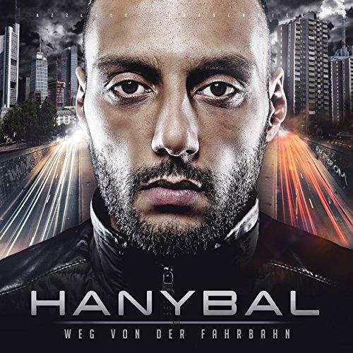 Hanybal - Weg Von der Fahrbahn (Premium Edition + 3CD Limited) (2015)