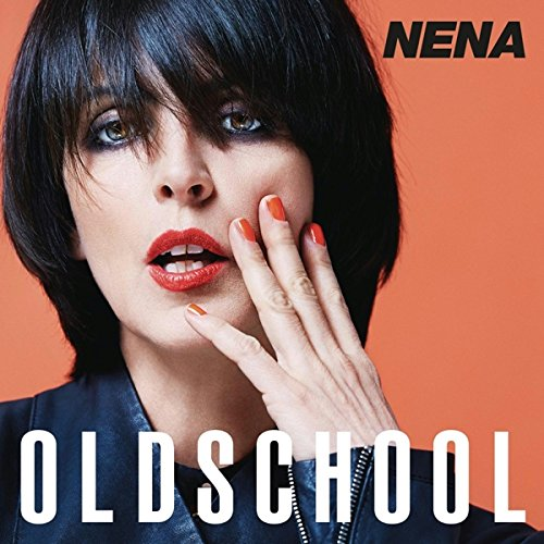 Nena - Oldschool (Limited Deluxe Edition) (2015)