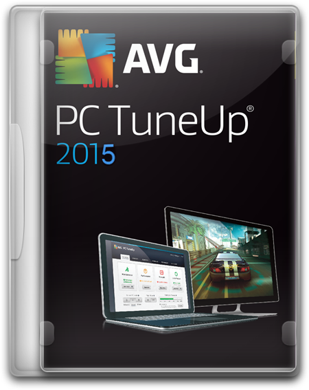 AVG PC Tuneup 2015 15.0.1001.471 Final