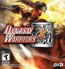 Dynasty Warriors 8 Empires – CODEX