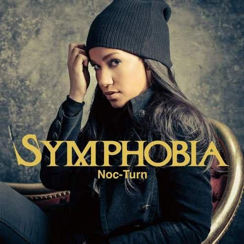 SYMPHOBIA - Noc-Turn (2015)