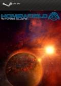 Homeworld Remastered Collection Deutsche  Texte, Untertitel, Menüs Cover