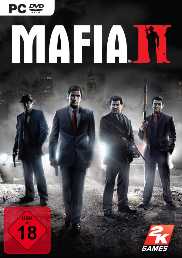Mafia 2 Deutsche  Videos Cover