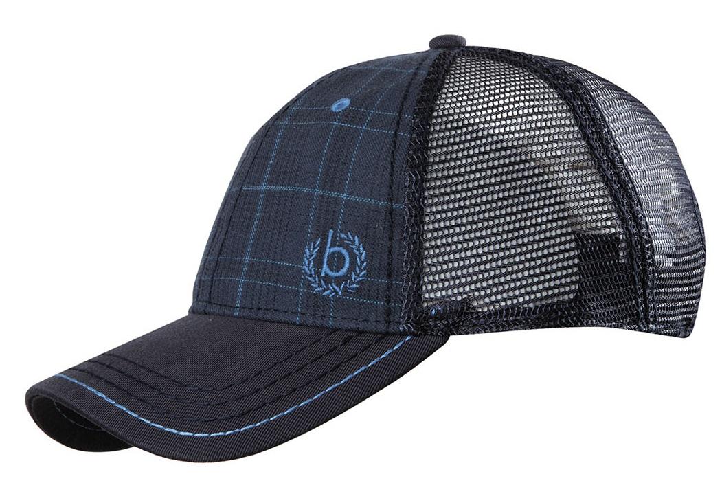 bugatti basecap truckercap m tze trucker cap netz kappe. Black Bedroom Furniture Sets. Home Design Ideas