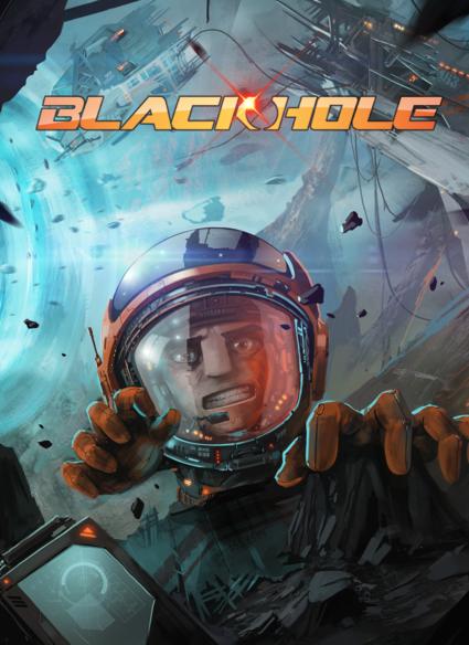 BLACKHOLE – FLT