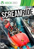 Screamride XBOX360 – STRANGE