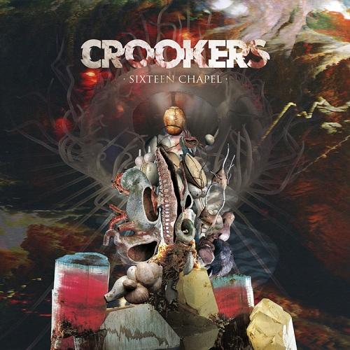 Crookers - Sixteen Chapel (2015)