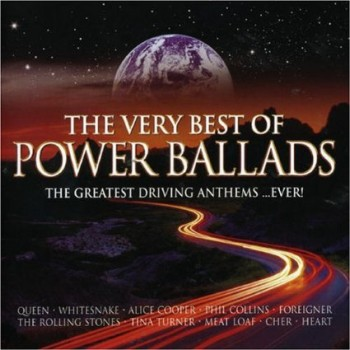 The Very Best of Power Ballads (2005)