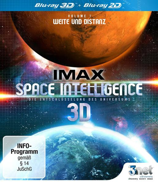Qbkia888 in IMAX Space Intelligence Die Entschluesselung des Universums - Weite und Distanz 3D German DL BluRay x264
