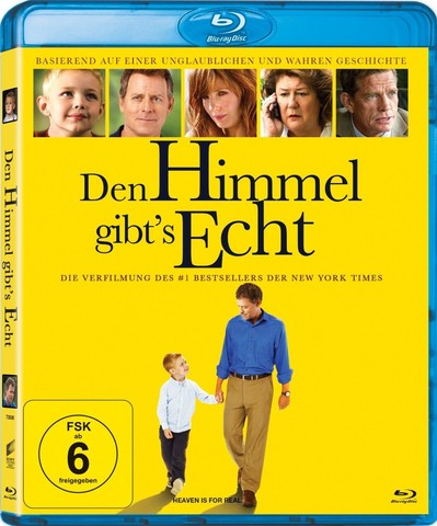 download Den Himmel gibts echt (2014)