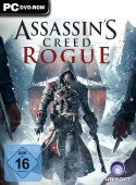 Assassins Creed Rogue Deutsche  Texte, Untertitel, Menüs, Videos, Stimmen / Sprachausgabe Cover