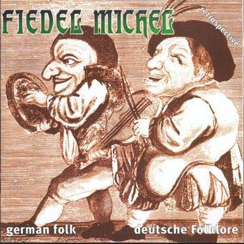 Fiedel Michel - Retrospective ( 1999)