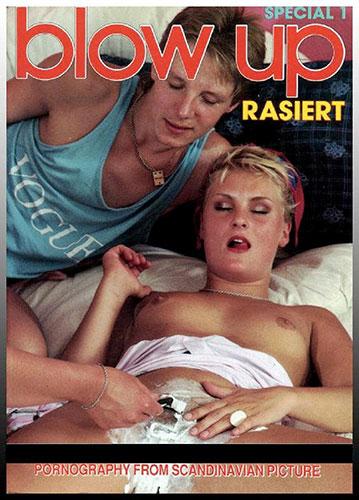 Erotik Rasiert