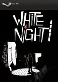 White Night Deutsche  Texte, Untertitel, Menüs Cover