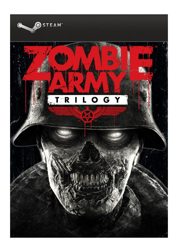 Zombie Army Trilogy – CODEX