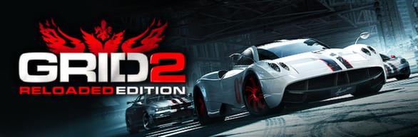 GRID 2 Reloaded Edition – PROPHET