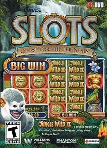online slots games quest spiel