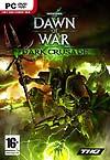 Warhammer: Dawn of War - Dark Crusade Deutsche  Texte, Menüs Cover
